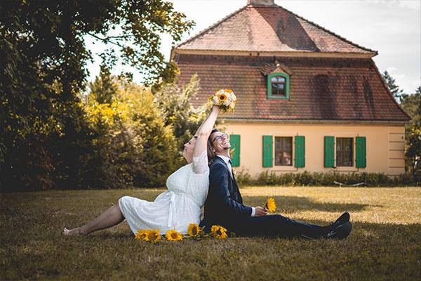 Lisa & Hannes, Moritzburg